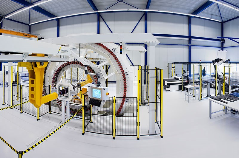 NLR Netherlands Aerospace Centre uses Axelent X Guard