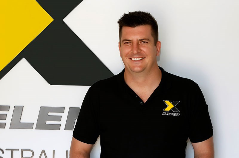 Business Development Manager at Axelent Australia